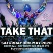 Take That Live (Tribute) + RW (Robbie Williams, Tribute) image