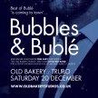 Bubbles & Buble image