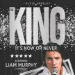 Liam Murphy as The King Elvis image