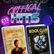 Critical Hits: The MMORPG Show & Rock Club London image