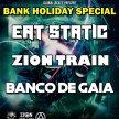 Eat Static // Zion Train // Banco De Gaia image