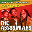 The Abyssinians plus support image