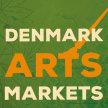 Denmark Arts Markets image