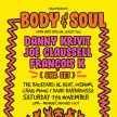 BODY & SOUL All Dayer • Danny Krivit • Joe' Claussell • François K image