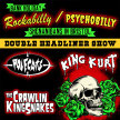 Bank Holiday Rockabilly // Psychobilly Shenanigans in Bristol image