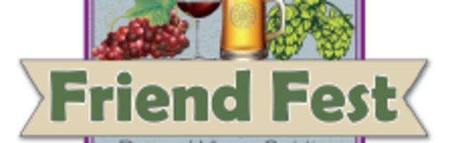 Friend Fest 2020