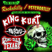 Brighton Rockabilly // Psychobilly Shenanigans on the South Coast image