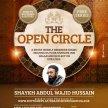 ● The Open Circle ● Men around the Messenger ﷺ image