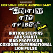 Coxsone 55th Anniversary - Uniting the Tribes Tour - Bristol image
