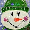 Kids Art Night: Snow Happy in Waynesboro image