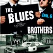 *ROUND ROCK!*:  Blues Brothers with BluesMobile Car Live!-LATE SHOW! ROUND ROCK (11:45show/11:10 Gates):  --///-- image