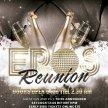 Eros Reunion we're Back image