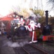 Santa Trains - Sat 15th December image