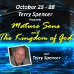 Mature Sons and the Kingdom of God image