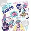 Combat Panto // 18+ image