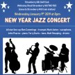 New Year Jazz Concert image
