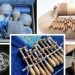 Braid Lace Making with Europa Chang Dawson - £74 image