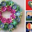 Crafty Thursdays - 4 week block - £32 image