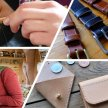 Introduction to Leatherwork with Ruth Pullan - £74 image