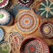 Morocco Inspired Coiled Raffia Weaving with Sarah Jayne Edwards - £74 image