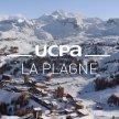 UCPA Familjevecka - Nyår i La Plagne vecka 1 FULLBOKAD image
