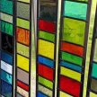 Stained Glass Garden Ladders with Caroline Lambert - £74 image