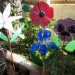 Stained Glass Garden Flowers with Caroline Lambert - £74 image