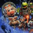 The Muppet Christmas Carol (Cert. U) image