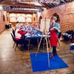 Paint Brush n'Bubbles - The Granary 8th May image