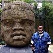 (9/15) Dr. Runoko Rashidi presents: BEFORE COLUMBUS AND BEFORE SLAVERY: THE AFRICAN PRESENCE IN ANCIENT AMERICA image