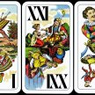 Toil & Trouble: an introduction to Tarot. image