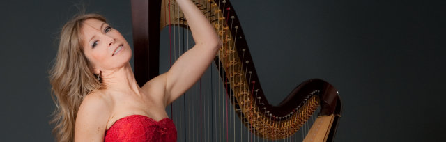 USA International Harp Competition presents: Elizabeth Hainen
