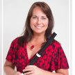 Kathie Stewart, Baroque & Irish Flute image