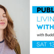 Living without stress - Public Talk image