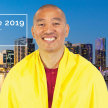Events with Sri Avinash in Melbourne 2019 image