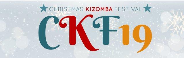 CKF19 - Christamas Kizomba Festival