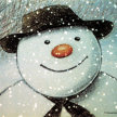 The Snowman & 'Twas The Night Before Christmas 10.30am RADSTOCK image
