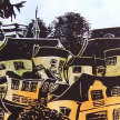 Introduction to Woodblock Printing with Beth Jenkins - £68 image