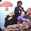 TEXAS CHAINSAW MASSACRE PART 2-(9pm Show/8:15pm Gates) in the HAUNTED  Forest (sit-in screening) image