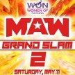 WON + MAW presents GrandSlam 2: Slam The Stigma image