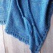 Aoibhe Ní - Tunisian Lace Crochet image