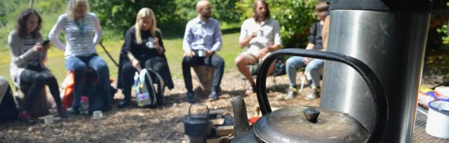 Campfire Catalyst: Leading with Purpose