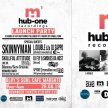 Hub One Recordings Launch party  with Skinnyman, Mampi Swift & Voice MC image