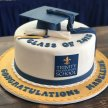 Introduction to Graduation Cakes, Artist Mercedes Strachwsky image