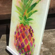 Glass Sublimation Painting with Deborah Rodgers [Ref#443] image