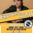 Brooklyn Wyatt Birthday show Belfast image