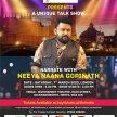 Narrate with Neeya Naana Gopinath image