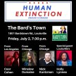 The Human Extinction Comedy Tour image