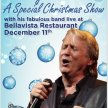 A Special Christmas Show With The Fabulous Joe Longthorne image