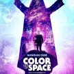 Nicholas Cage in COLOR OUT OF SPACE-(7:30pm Show/6:45pm Gates) in our Haunted Forest (sit-in screening) image